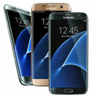 Samsung Galaxy S7 EDGE G935A 32GB AT&T UNLOCKED 4G LTE GSM Smartphone