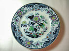 Plate decorative Porcelain J.B. CAPPELLEMANS, aine jemmapes