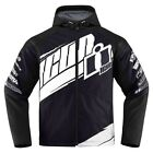 Icon TEAM MERC JACKET Motorradjacke