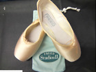Pink satin Freed studios II pointe shoes various sizes