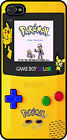 pokemon iphone 5s - Nintendo Gameboy Pokemon Pikachu iPhone 4 5 5C SE 6 6 PLUS TPU Rubber Case