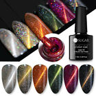 7.5ml Magnet Holographische Soak Off UV Gellack Nail Art Tipps Varnish UR SUGAR