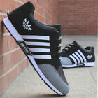 Mens Athletic Sneakers Outdoor Sports Running Casual Breathable Shoes Wholesale
