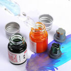 Powder Color Ink For Fountain Dip Pen Calligraphy Writing Painting Graffiti New