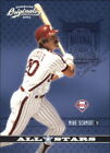 2002 Donruss Originals All-Stars Baseball #3-24 - Your Choice *GOTBASEBALLCARDS