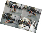 Core Stability Exercises Slidez for Hands Feet Lightweight Double Sided