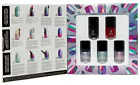 Sephora Formula X Infinite Ombre Iced Edition Nail Polish Design 5 Piece Set