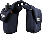CASHEL WESTERN SADDLE TRAIL LUNCH BAG BOTTLE HOLDER HORN BAG