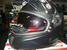 Nolan N86 Classic Helmet with VPS (Vision Protection System), N-Com Ready.