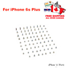 Phone 6s Plus 5.5'' - Complete Screw Set - Gold, Silver, Pink Gold