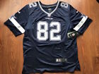 Jason Witten #82 Dallas Cowboys Navy Blue NFL Game Jersey