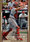2007 Upper Deck First Edition Baseball #251-310 - Your Choice -