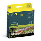 Rio Trout Series Trout LT Weight Forward Fly Line
