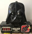 Vintage Stsr Wars Darth Vader Collector's Case Factory Sealed
