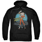 Betty Boop Fries With That Pullover Hoodies for Men or Kids $33.28 USD