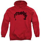 Betty Boop Word Hair Pullover Hoodies for Men or Kids $26.39 USD