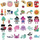 32 Styles Metal Cutting Dies Stencil Scrapbook Paper Cards Embossing Craft Decor