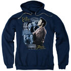 Elvis Tupelo Pullover Hoodies for Men or Kids