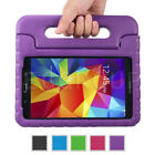 "For Samsung Galaxy Tab E 7"" 8"" 9.6"" T560 T377A Tablet Kids Shockproof Case Cover"