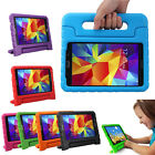 For Samsung Galaxy Tab E 7' 8' 9.6' T560 T377A Tablet Kids Shockproof Case Cover