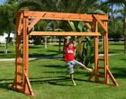 Metal Monkey Bars Ladder Rungs Playground Swing Climb Set Accessories (6 Pack)