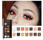14 Colors Eyeshadow Palette Cosmetics Beauty Matte Eye Shadow Makeup