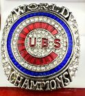 2016 Chicago Cubs World Series Replica Championship Ring-US Inventory-Box Option on Ebay