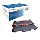LinkToner Compatible Toner Cartridge Replacement for Brother TN750 TN-720 Black