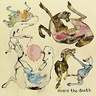 Evans The Death - Expect Delays LP, Limited Edition Colored Vinyl, MP3 Downloads