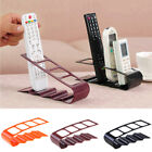 Holder Fashion Stereo Remote Control Shelf Plastic Stand Storage Organizer Box