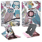 """Folio Tablet Case For Kindel fire HD 8.9 inch 8.9"""" Shell Cover 360 Rotat Stand"""