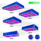 MEIZHI LED Grow Light Full Specturm 300W 450W 600W 900W 1200W Veg Bloom Indoor