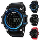 2018 Waterproof Sport Bluetooth Smart Watch For iPhone Samsung LG HTC Huawei