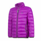 Color Kids Ronne Padded Jacket Jacke Kinderjacke Daunenjacke