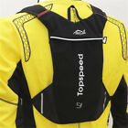 Vest Style Marathon Running Sport Cycling Water Bag Polyester Hydration Backpack