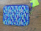 NEW Vera Bradley | E-Reader Sleeve in Katalina Showers | Kindle iPpad Mini Nook