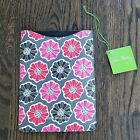 NEW Vera Bradley | Mini Slim Tablet Sleeve in Blossoms| Kindle iPpad Mini Nook