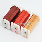 0.8mm 3mH-10mH Amplifier Speaker Crossover Inductor Oxygen-Free Copper Wire Coil