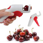 1 pc Creative Cherries Pitters Plastic Fruits Tools Fast Remove Cherry
