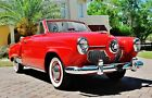 1951+Studebaker+Champion+Convertible+Amazing+Nut+%26+Bolt+Restoration
