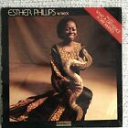 "Esther Phillips w/Beck-What a Diff'rence a Day Makes 12"" Vinyl Record 1975 MINT"
