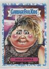 2018 Topps Garbage Pail Kids We Hate the '80s #2a Mole Donna /99 Card 1b8