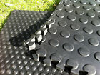 Packs of 6 Horse Stable Mats Flooring Bedding - 22mm Thick EVA Foam - Dotted