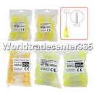 Dental Endodontic endo Irrigation Needle Tips End Closed Side hole 25/27/30 GA