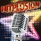 HITPLOSION-POP CLASSICS  CD SCOPRIONS JACKSON 5 MIKE OLDFIELD+++++13 TRACKS+ NEW