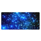 XXL Extra Large Extended Heavy Thick Gaming Desk Mat 35.4 x 15.7 Inch Mouse Pad