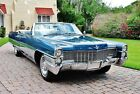 1965+Cadillac+DeVille+1965+Cadillac+Deville+Convertible+simply+stunning