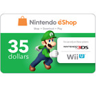 Nintendo eShop Gift Code $25 $35 or $50 - Fast Email Delivery <br/> CA Only. May take 4 hours for verification to deliver.