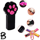 cat toy laser - Pet Cat Paw Chaser Interactive LED Laser Light Pointer Pet Exercise Toy