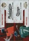 2011 Playoff Contenders Winning Combos - You Choose - *GOTBASEBALLCARDS*